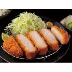 冷凍食品 味冷)三元豚の厚切り上ロースカツ 約200g×6個入