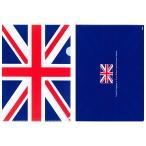 クリアファイル A4 イギリス国旗柄 英国 ユニオンジャック【クリアフォルダー A4サイズ 310×220mm】