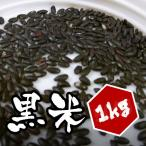 【1kg】岡山県産 黒米 1kg