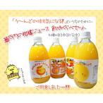 当店オリジナル!瀬戸内の柑橘ジュース 飲み比べセット