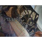 QEES ソファカバー タペストリー壁掛け ブランケット 多機能 ラグ テーブルクロス 水洗い キルトマルチカバー ホット カーペット 毛布