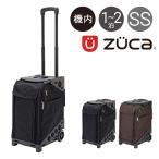 (ズーカ) ZUCA キャリーケース 220012 PRO LUX KURO-LUX