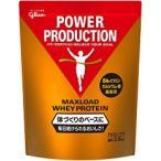 グリコ MAXLOAD マックスロード ホエイプロテイン 3.5kg チョコレート風味