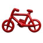 ピンバッジ ブローチ 自転車 赤 英国 cadogan