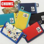 ショッピングチャムス チャムス CHUMS 財布 3つ折り メンズ レディース アウトドア CH60-0852