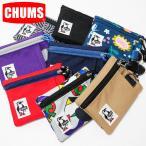 ショッピングコインケース チャムス CHUMS キーコインケース 財布 小銭入れ CH60-0856