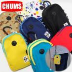 ショッピングチャムス CHUMS チャムス ベルトポーチ ヒップバッグ ウエストポーチ CH60-2532