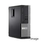 ショッピングOffice 中古パソコン 純正Microsoft Office付 Windows 10 メモリ8GB HD500GB 無線 DELL Optiplex 790 SFF 爆速Core i5 2400 3.1G/メモリ8G/HD500GB/DVD Office付属