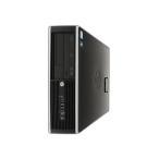 中古パソコン デスクトップパソコン Windows XP Pro搭載 WPS Office HP 8100 Elite SF Core i5 650 3.2G メモリ4GB HD500GB DVD-ROM 無線