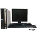 ショッピング中古 中古パソコン Microsoft Office付属 Windows 7 19型ワイド液晶付 富士通 D582/E Core i3 第2世代CPU 2120 3.3G メモリ4G HD250GB DVDスーパーマルチ USB3.0