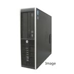 ショッピングOffice Windows 10 純正Microsoft Office Home and Business 2013付(無線付) HP 8200 Elite SF Core i5 2400 3.1G/4G/新品1TB/DVDマルチ(DP7383-510)