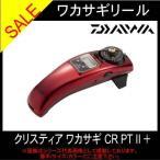 ダイワ Daiwa CTワカサギCR-PT2 レッド