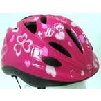 SAGISAKA (サギサカ) 「キッズヘルメット」 幼児用自転車ヘルメット (スタンダードモデル) 【子供用ヘルメット】
