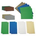 LEGO レゴ  基礎板バラエティセット