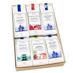 ロンネフェルト 紅茶 ギフト  6種セットTGS-2