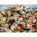 大入袋 ミニ柿ピー (個包装紙込1kg) Let´s パーティー。ボリューム満点お買得のミニ柿ピー。