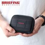 ブリーフィング BRIEFING ラウンドジップ 財布 小さい財布 QL SERIES ROUND WALLET S ミニマム ウォレット マルチコインケース BRF380219 正規品