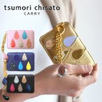 最大22%還元 ツモリチサト tsumori chisato パスケース ドロップス 新型 カードケース 57920 ツモリチサト キャリー tsumori chisato CARRY 正規品 ギフト