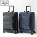 ショッピングポーター ポーター 吉田カバン タイム トロリーバッグ(L) PORTER TIME TROLLEY BAG(L) 655-17869 スーツケース ソフトキャリー