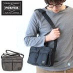ショッピングporter (PORTER ポーター)PORTER  吉田カバン ショルダーバッグ ポーター タンカー 622-06963
