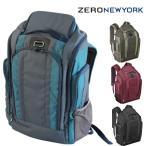 セール ZERO NEWYORK ゼロニューヨーク ミッドタウン ゼロハリバートン MID TOWN バックパック リュック エース B4対応 80776