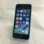 iPhone5c 青 32GB アメリカ版SIMフリー 全キャリア通話/LTE通信 OK docomo系/au系格安sim OK バッテリー1年保証 ip358533057534065