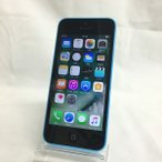 iPhone5c 青 16GB アメリカ版SIMフリー 全キャリア通話/LTE通信 OK docomo系/au系格安sim OK バッテリー1年保証 ip358824050782771