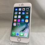 【中古Cランク】iPhone6 白 64GB au ネットワーク利用制限△ au系格安sim対応 ip359263067093311