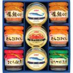 ニッスイ  缶詰・びん詰ギフトセット