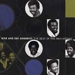 The Manhattans The Best Of The Manhattans: Kiss And Say Goodbye CD