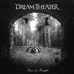 Dream Theater Train of Thought CD