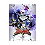 西興一朗 爆竜戦隊アバレンジャー Vol.5 (第17話〜第20話) DVD