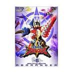 西興一朗 爆竜戦隊アバレンジャー Vol.6 (第21話〜第24話) DVD