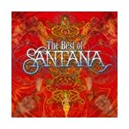 Santana ザ・ベスト・オブ・サンタナ CD