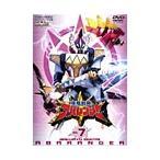 西興一朗 爆竜戦隊アバレンジャー Vol.7 (第25話〜第28話) DVD