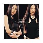 島谷ひとみ Delicious!〜The Best of Hitomi Shimatani〜 [CCCD] CopyControl CD