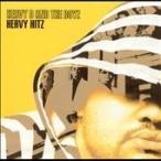 Heavy D & The Boyz Heavy Hitz CD