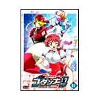 神魂合体ゴーダンナー!! SECOND SEASON 01 DVD