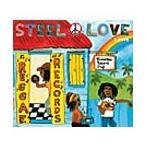 Steel Love World Wide 1 LOVE CD