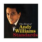 Andy Williams ベスト・オブ・アンディ・ウィリアムス・スタンダード CD