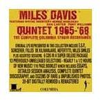 Miles Davis Quintet Complete Columbia Studio Recordings... [Box] CD