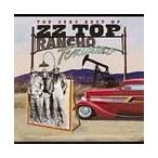 ZZ Top The Very Best Of ZZ Top: Rancho Texicano CD