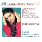 Ana Vidovic Laureate Series - Guitar / Ana Vidovic CD