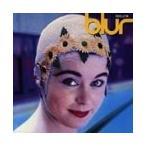 Blur Leisure CD