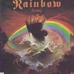 Rainbow Rainbow Rising CD