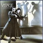 Visage (Rock) Visage CD