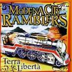Modena City Ramblers Terra E Liberta CD
