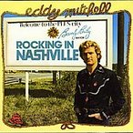 Eddy Mitchell Rocking in Nashville CD