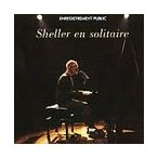 William Sheller Sheller En Solitaire CD