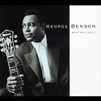 George Benson The George Benson Anthology CD